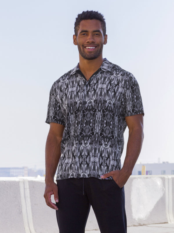 WYNWOOD - BUTTON UP SHIRT