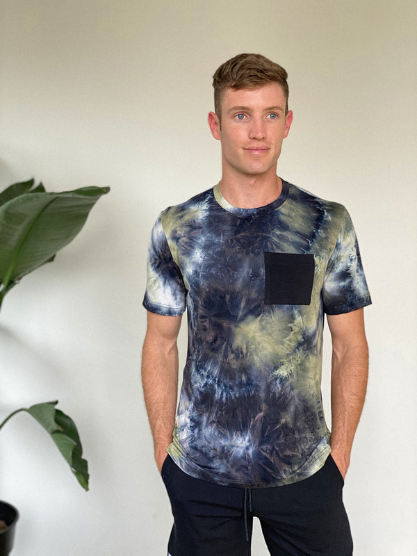 YOSEMITE TIE DYE - EVERYDAY SHIRT