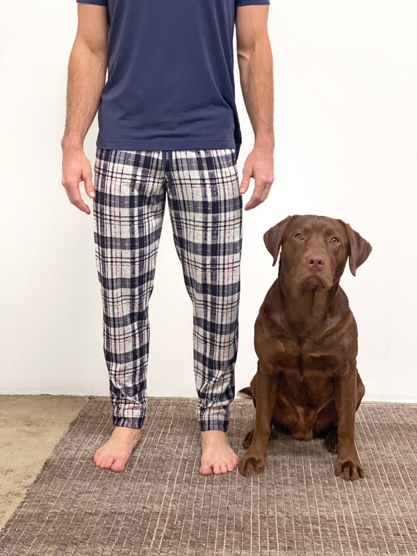 THE ASHEVILLE PANT