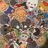 Vinyl Sticker Mystery Pack -- 6 Randomly Selected, Popular Stickers
