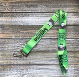 Hamimo Friends Lanyards