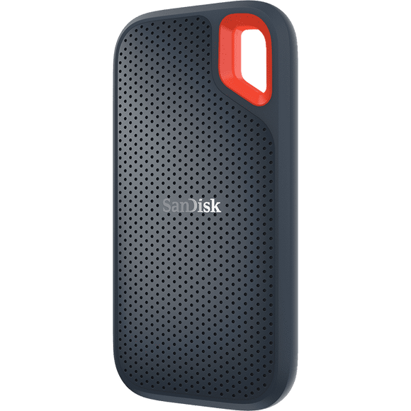 Sandisk 500gb Extreme 1050MB/S Usb-C 3.1 Portable External SSD