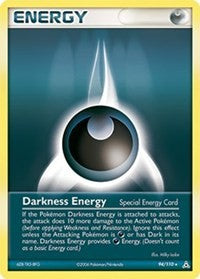 Darkness Energy (Special) (94) [Holon Phantoms] | Tabernacle Games