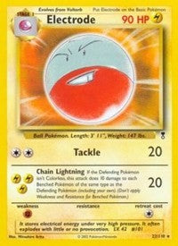 Electrode (22) [Legendary Collection] | Tabernacle Games