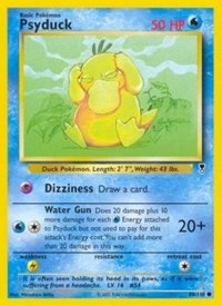 Psyduck (88) [Legendary Collection] | Tabernacle Games