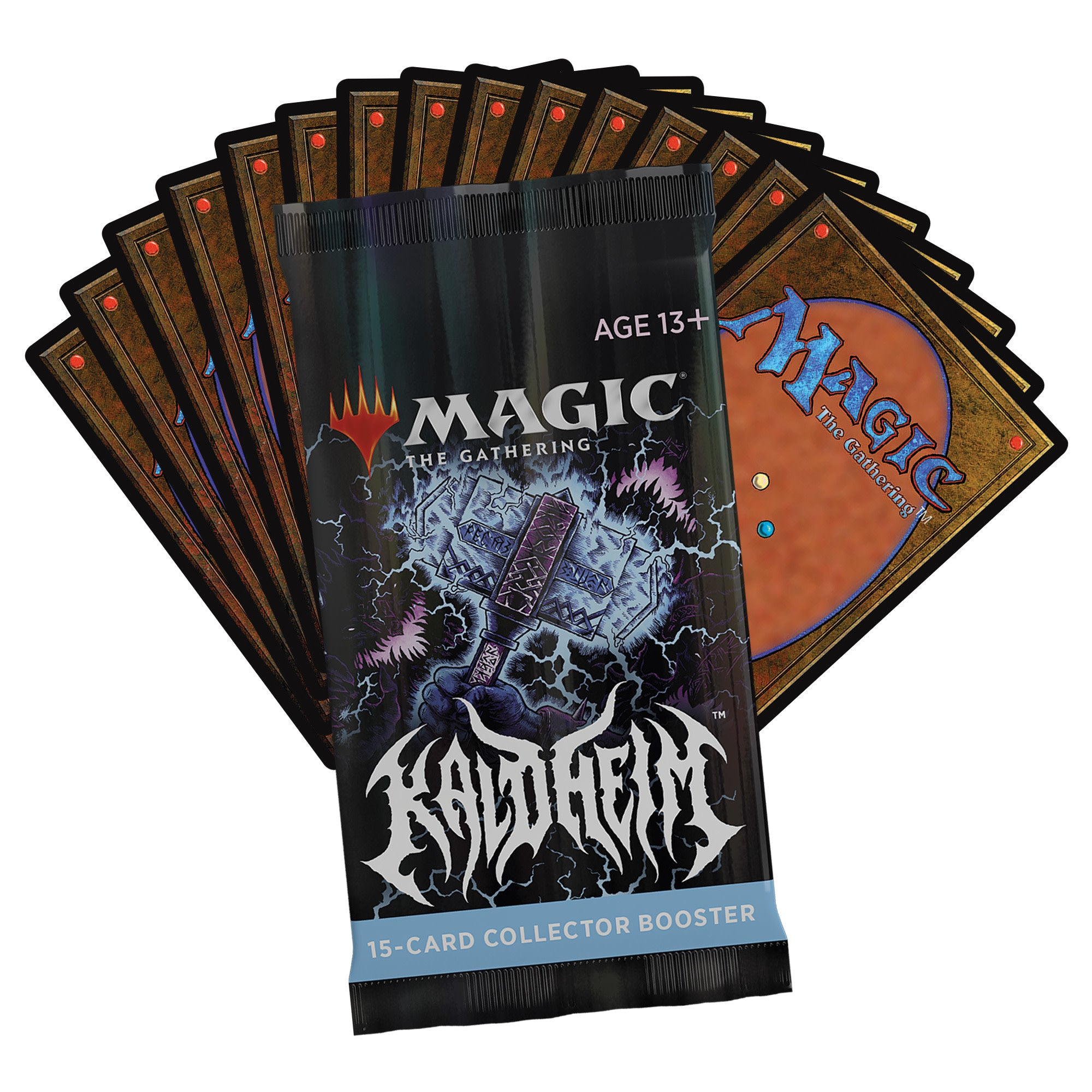 Kaldheim Collectors Booster Pack | Tabernacle Games
