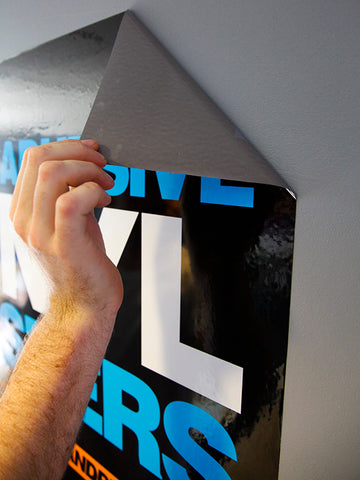 self adhesive vinyl posters the big brand print company