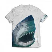 Load image into Gallery viewer, T-Shirt Shark