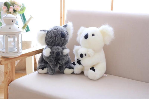 Australian Koala Bear Stuffed Plush Toys Super Cute Animal  Baby Koala Plush Toys For Kids Gift