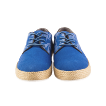 Load image into Gallery viewer, Blue Shoes