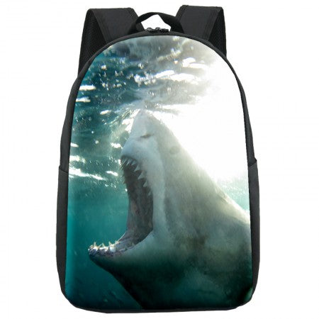 Backpack Shark-3
