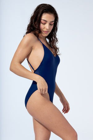 SASHA – One piece in night blue