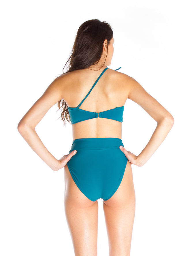 ANALIE – Bottom in Turquoise