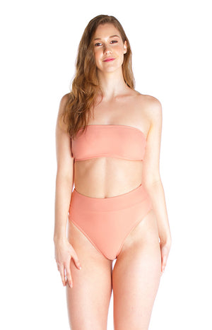 ANALIE – Bikini bottom in Pink
