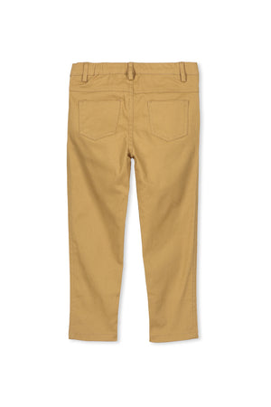 Load image into Gallery viewer, CHINO PANT - SANDSTONE