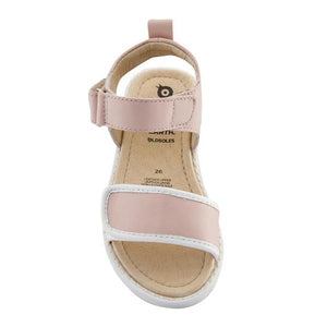 Load image into Gallery viewer, Old Soles - Tip-Top Sandal - Powder Pink