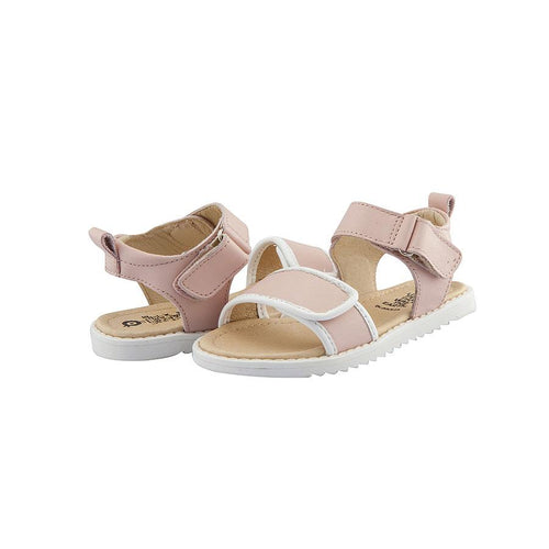 Old Soles - Tip-Top Sandal - Powder Pink