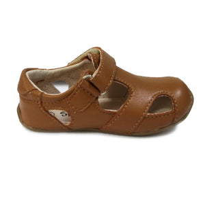 Skeanie - Sunday Sandals Tan