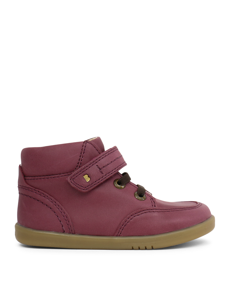 Load image into Gallery viewer, I-WALK TIMBER BOOT - PLUM