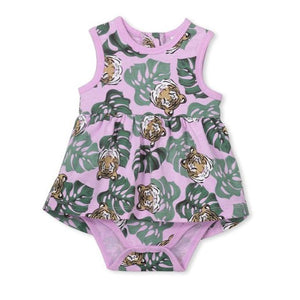 Milky - Tiger Baby Dress