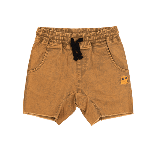 Rock Your Baby - Strolling' Shorts - Sand