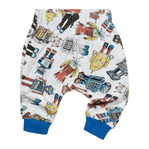 Load image into Gallery viewer, ROBOTIC - BABY TRACKPANTS