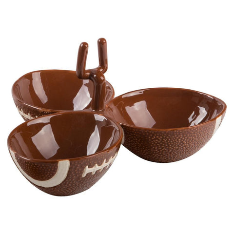 Football 3D Bowls