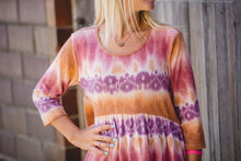 Betty Tie Dye Top