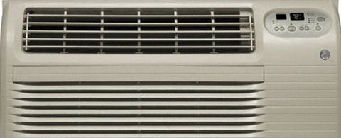 Combined heater air conditioner PTAC found in hotels. Pestpro Electric bed bug heaters can plug into 2 of them.