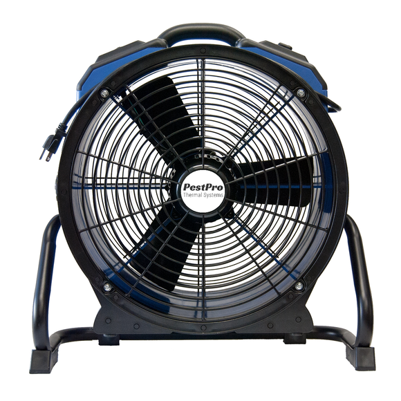 Electric Bed Bug Heating Fan | Pest Pro Thermal Fan Accessory