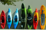 1 Day Kayak Rental
