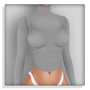 Shading Helper sis3d Top (Skin-Tight)