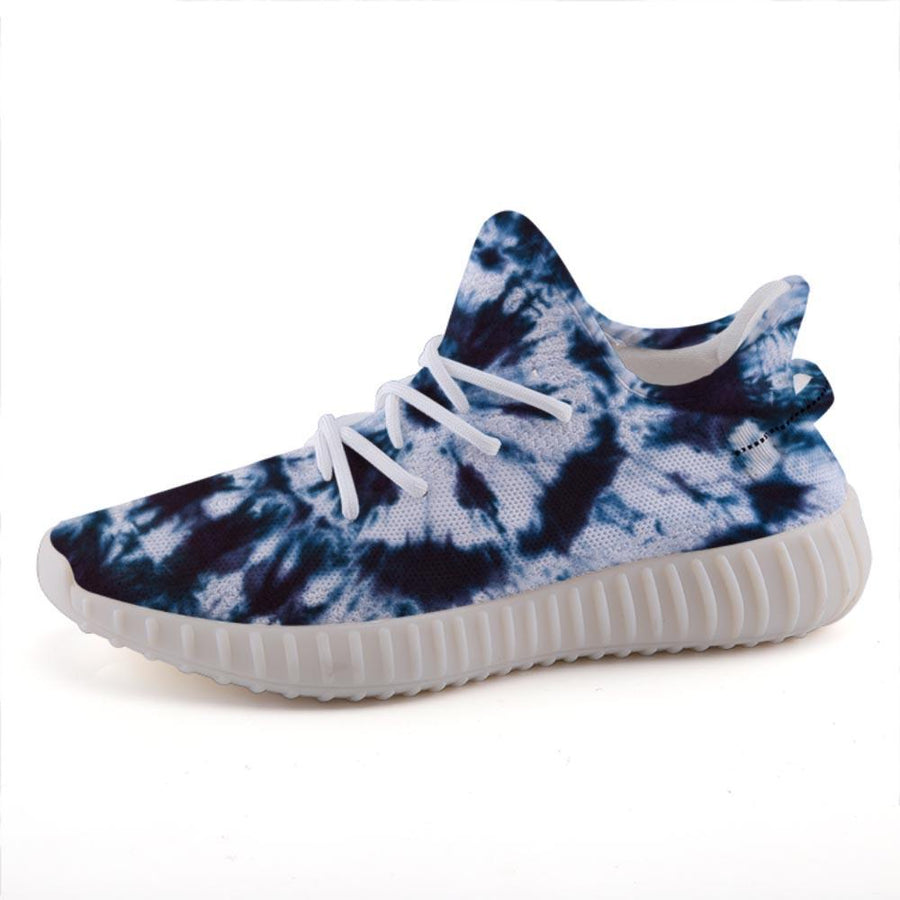 Shop Nixxle handmade apparel sneakers Shoes US 3 Men - US 5 Women (35 EU) Float 365 - 69 Tie Dye
