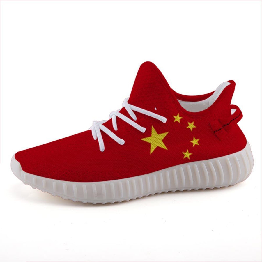 Shop Nixxle handmade apparel sneakers Shoes US 3 Men - US 5 Women (35 EU) Float 365 - China