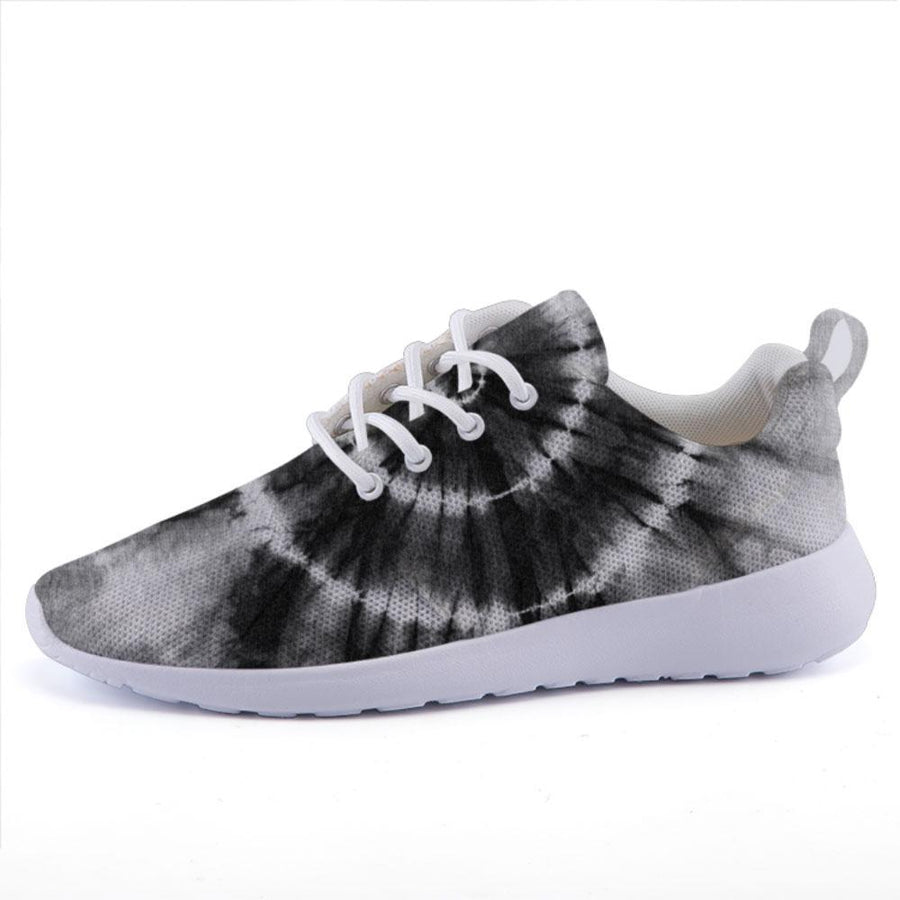Shop Nixxle handmade apparel sneakers Shoes US 3 Men - US 5 Women (35 EU) Take 10 - The Dead Tie Dye
