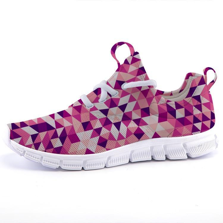 Shop Nixxle handmade apparel sneakers Shoes 35 UltraLite - Geometric Mandala