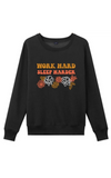 Work Hard, Sleep Harder Crewneck
