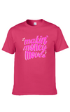 makin' money moves t-shirt