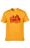 Fiery Female Tee