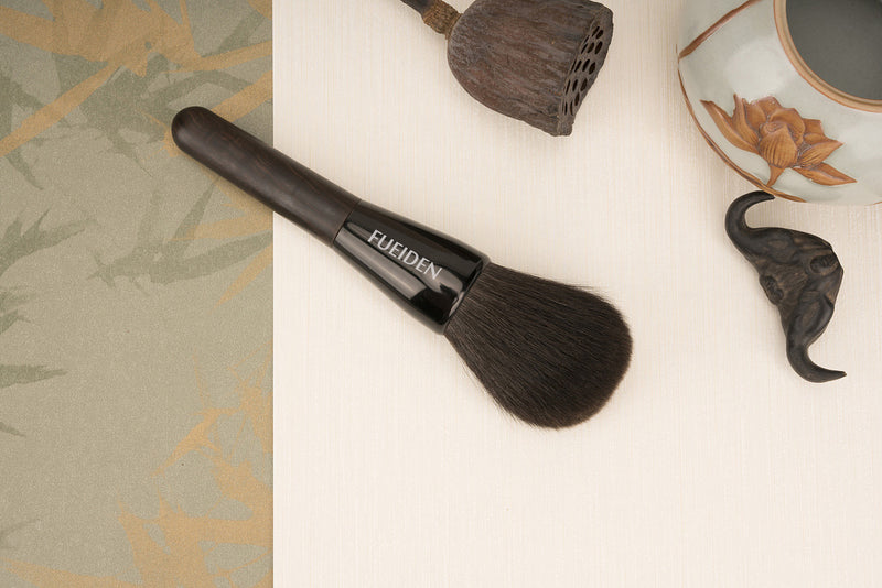 FUEIDEN ROFESSIONAL MAKEUP Pro Buffing Brush