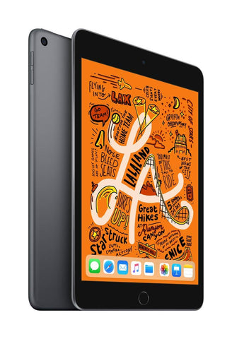 Apple iPad Mini (Wi-Fi, 64GB) - Space Gray
