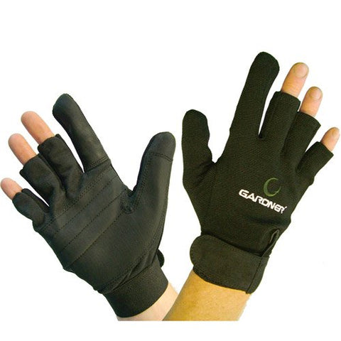XL CASTING/SPODDING GLOVE - LEFT HAND