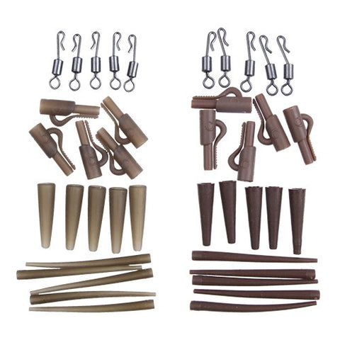 COVERT CLIP KIT SESSION PACK BROWN
