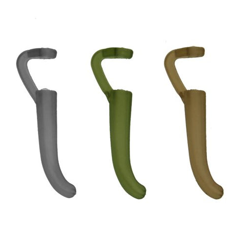 COVERT POP-UP HOOK ALIGNER (LARGE) C-THRU GREEN