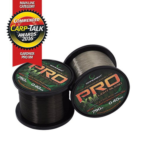 PRO  12Ib (5.4kg) LIGHT BLEND 0.30mm