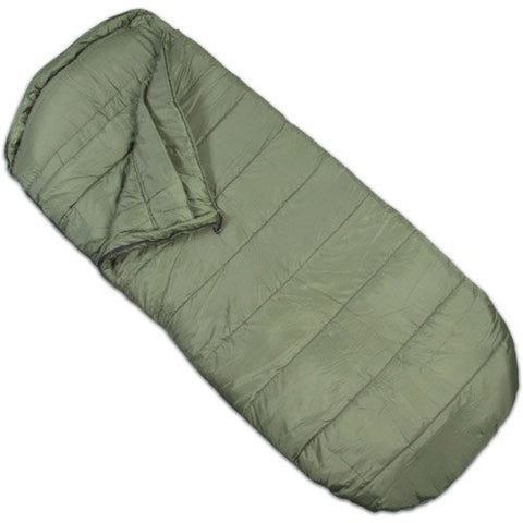 SUB ZERO SLEEPING BAG (4 SEASON)