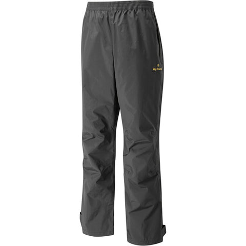 Light Waterproof Storm Pant Black XXLarge