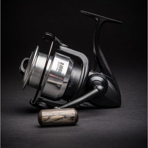 Extricator 5000FD Reel