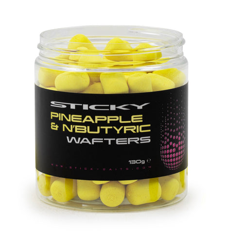 Pineapple & N'Butyric Wafters