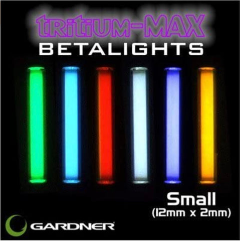 BETALIGHT SMALL ICE-BLUE *TRITIUM-MAX*